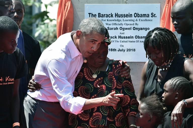 Tony Karumba/AFP
