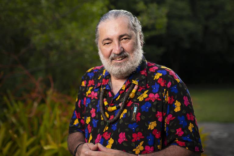 Compositor Moacyr Luz lança segundo CD, Natureza e Fé