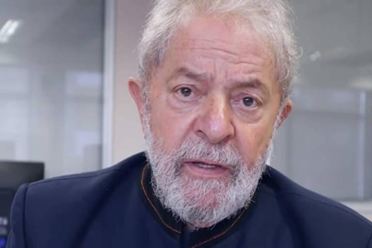 Resultado de imagem para Quando livre, Lula não foi ao enterro de irmãos