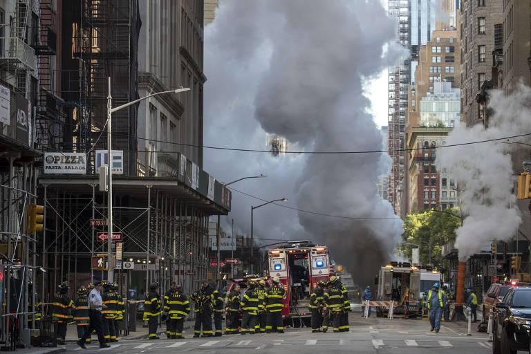 Drew Angerer/Getty Images/AFP