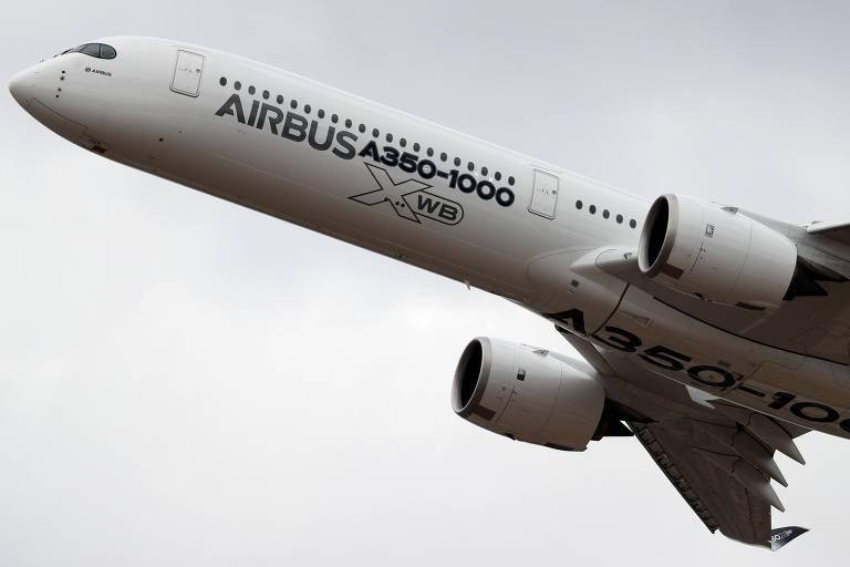 Salão Aeronáutico de Farnborough