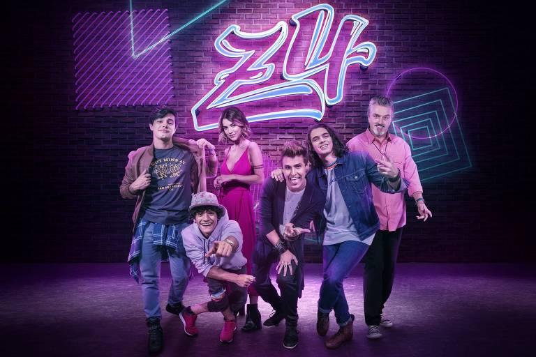 Série 'Z4'