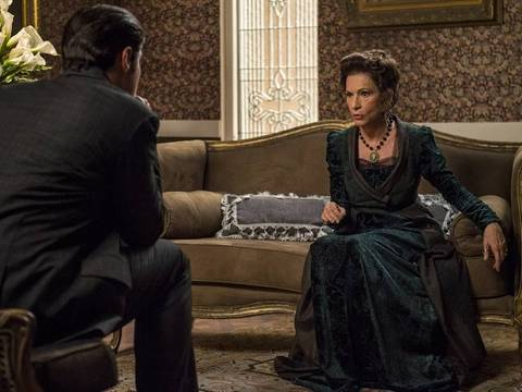 Lady Margareth exige demissão de Elisabeta