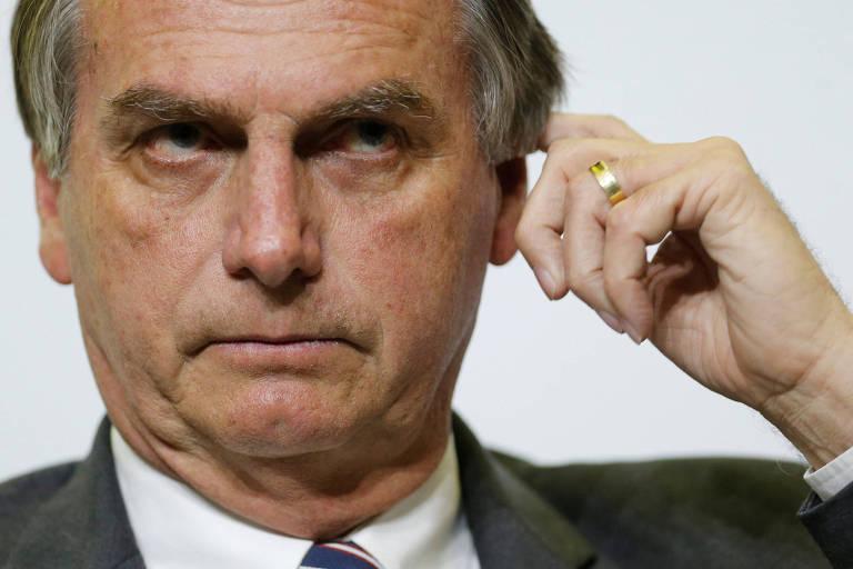 O que pensa Jair Bolsonaro (PSL)