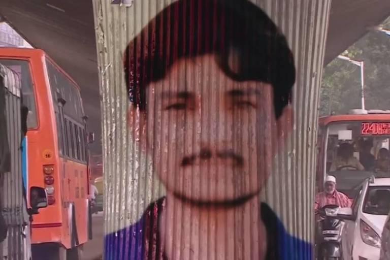 Kaalu estava à procura de emprego quando também foi apontado como possível sequestrador após vídeo circular no WhasApp; ele acabou sendo morto