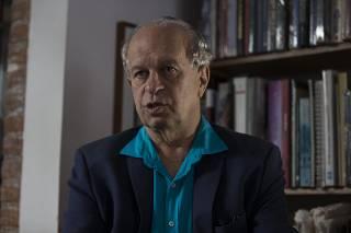 Renato Janine Ribeiro, ex-ministro da Educação