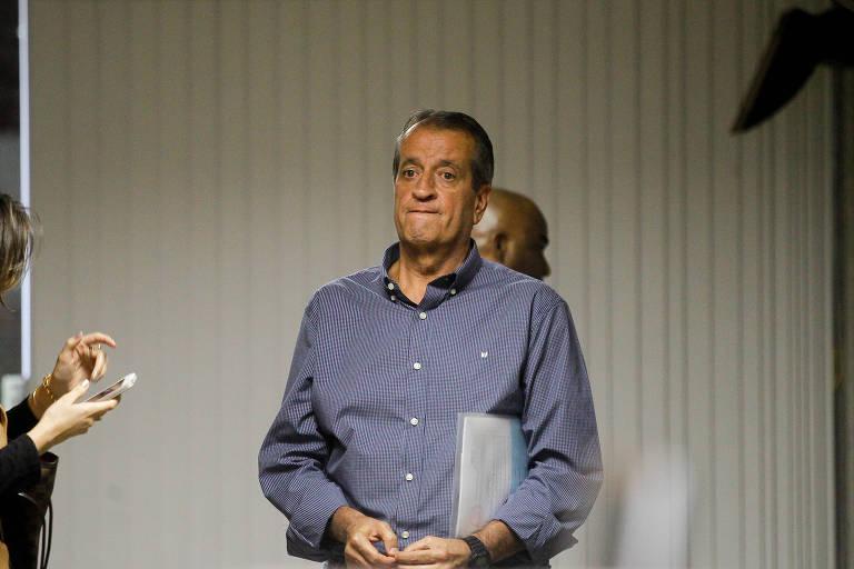Valdemar Costa Neto, que foi preso no caso do mensalão, hoje é aliado de Alckmin