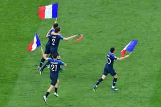 Domínio europeu sobre o sul-americano no futebol começa na base