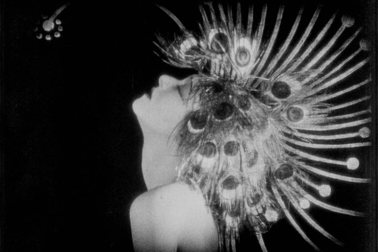 Mostra 'Pioneers: First Women Filmmakers'