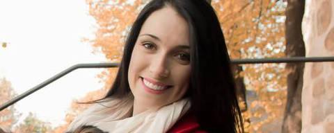 advogada Tatiane Spitzner, encontada morta. Reprodução Facebook ORG XMIT: dBllT7qAT9VvVHhD_AVH DIREITOS RESERVADOS. NÃO PUBLICAR SEM AUTORIZAÇÃO DO DETENTOR DOS DIREITOS AUTORAIS E DE IMAGEM