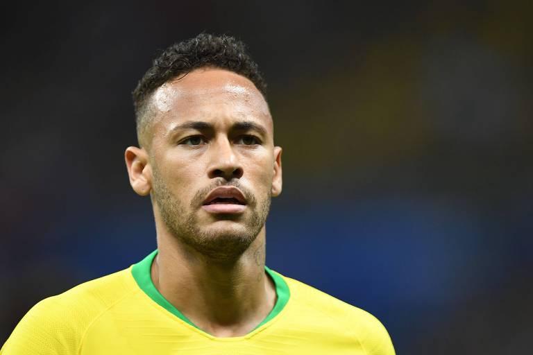Os convocados de Tite para a seleção brasileira
