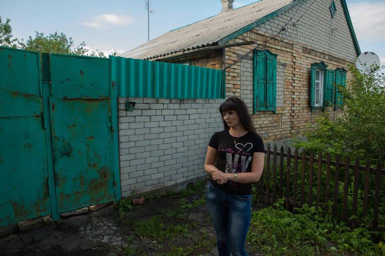 Conflito no Leste da Ucrânia