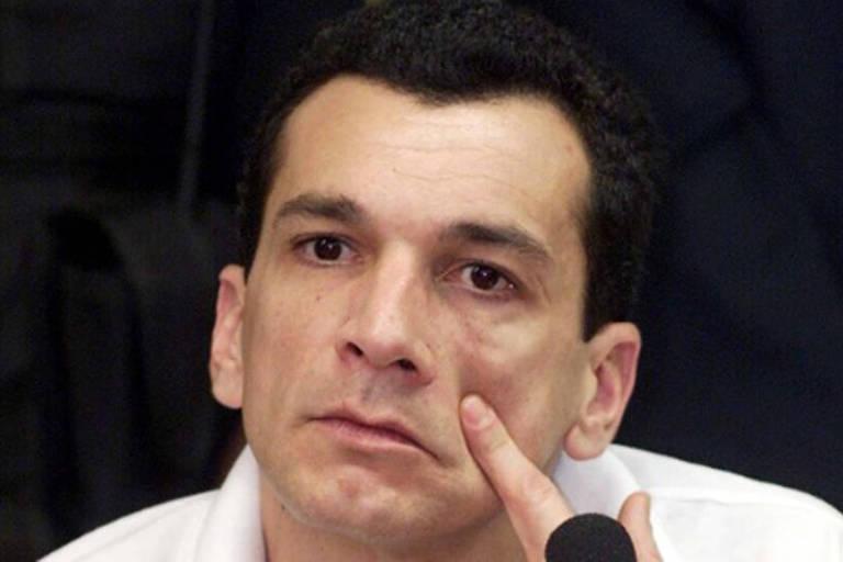 Marcos Willians Herbas Camacho, o Marcola, apontado como líder do PCC