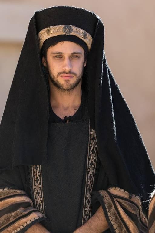 Quem é quem na novela 'Jesus'