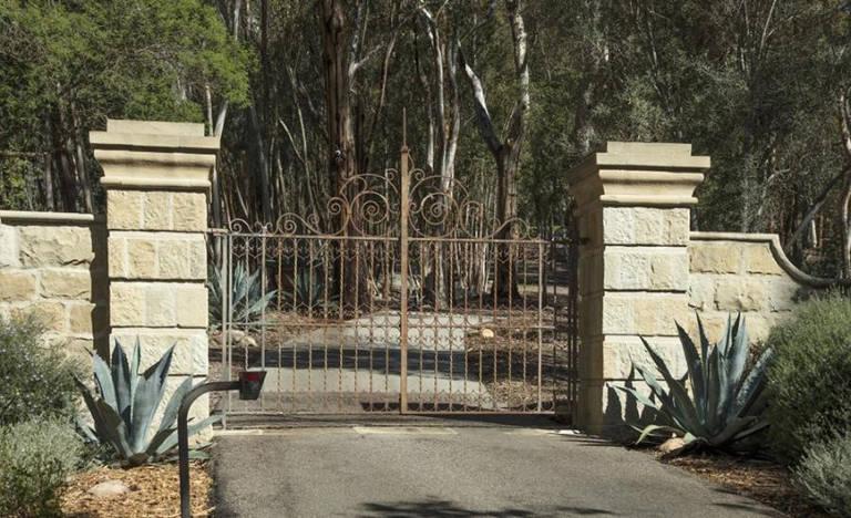 Ellen DeGeneres vendeu sua mansão em Montecito, na Califórnia