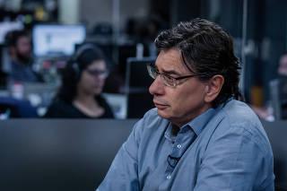 Entrevista com o economista do PT, Marcio Pochmann
