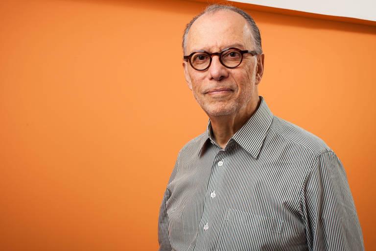 Helio Mattar, colunista da Folha e diretor-presidente do Instituto Akatu,