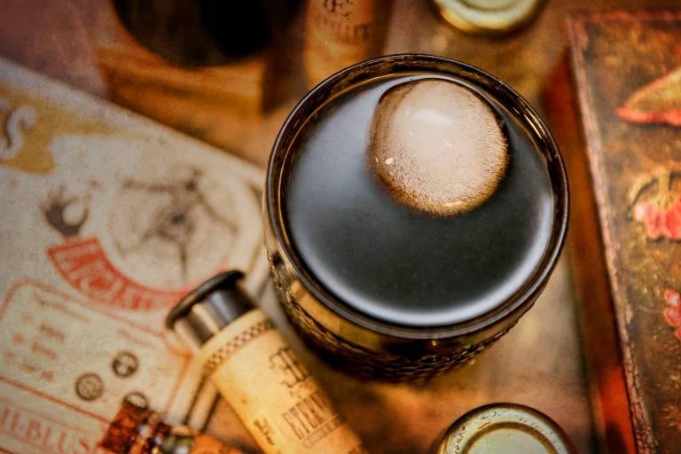 Beedle, o Bar