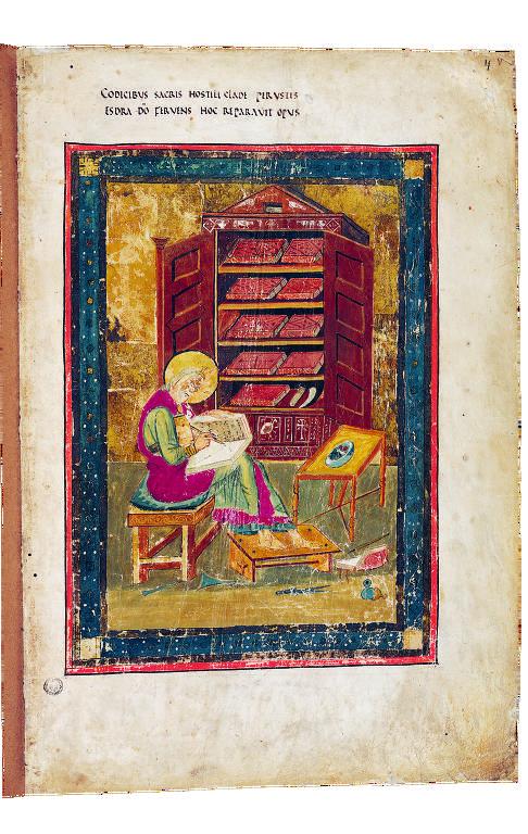 'Manuscritos Notáveis'