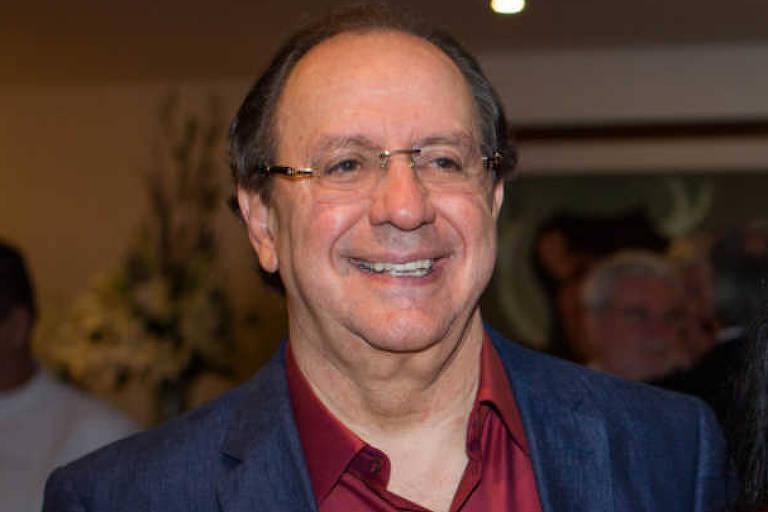 Relatório da Zelotes aponta compra de portaria do governo envolvendo firma de Roberto Giannetti