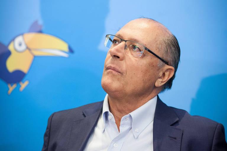 Os possíveis vices de Geraldo Alckmin