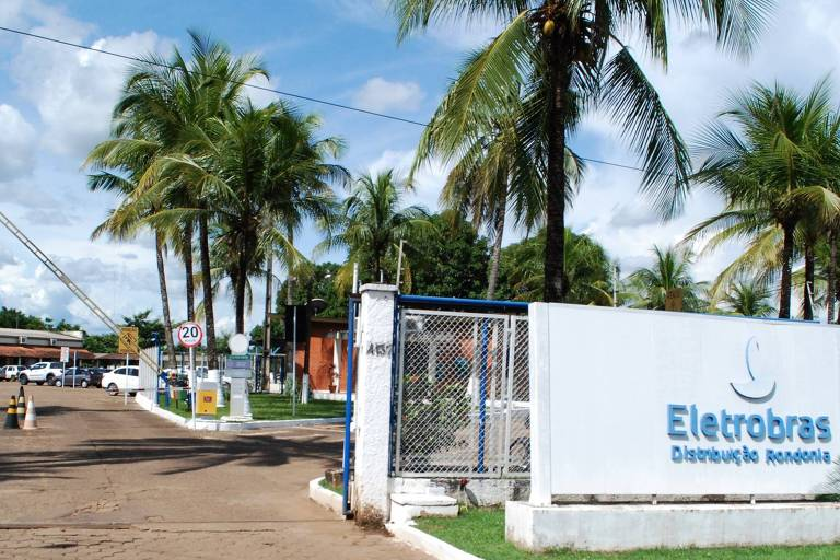 Distribuidoras da Eletrobras