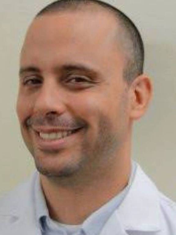 Nadador, Guilherme Macruz Feuerwerker encontrou na medicina sua vocação