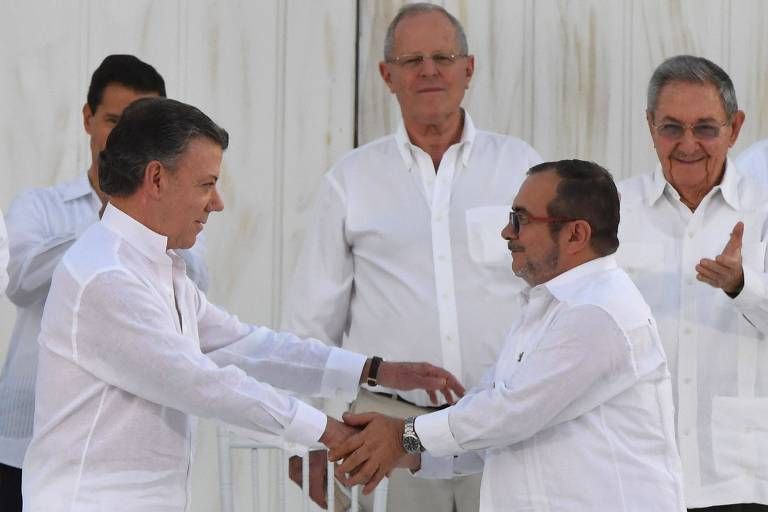 Repórter percorreu a Colômbia para entender racha em torno do acordo de paz