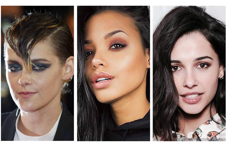 """A Sony Pictures anunciou nesta quinta-feira (26) quem serão as três protagonistas da nova versão de """"As Panteras"""": Kristen Stewart, Naomi Scott e Ella Balinska"""