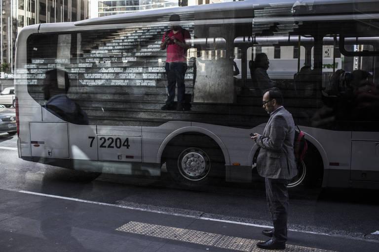 O brasileiro e seu celular