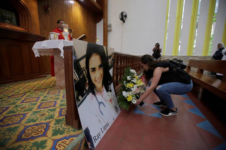 Família de brasileira morta na Nicarágua pedirá anulação de caso na Justiça