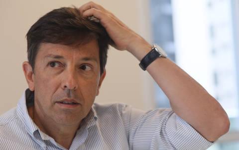 João Amoêdo, do Novo, declara patrimônio de R$ 425 milhões ao TSE