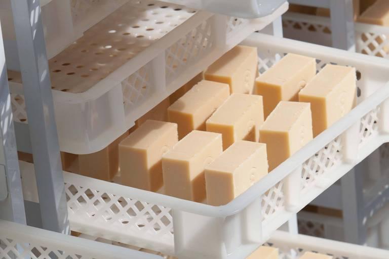 consumo consciente produção de sabonete Souvie