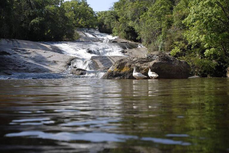 Cidade de Socorro é conhecida como ideal para turismo rural e de aventura