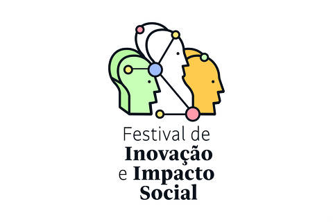 Logo do Festival de Inovação e Impacto Social