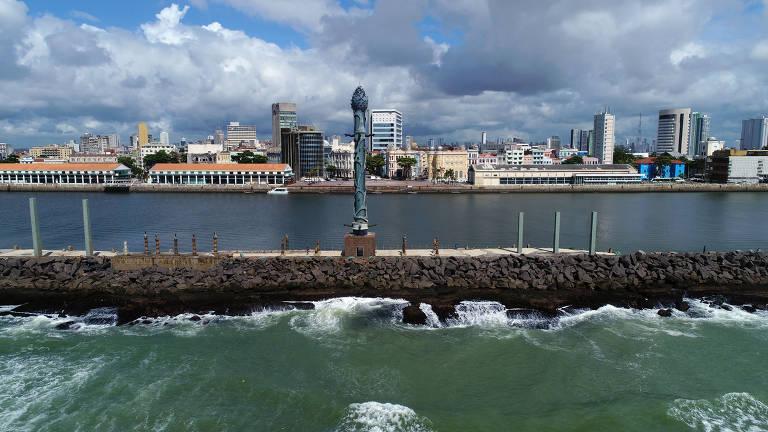 Recife de Jorge Amado