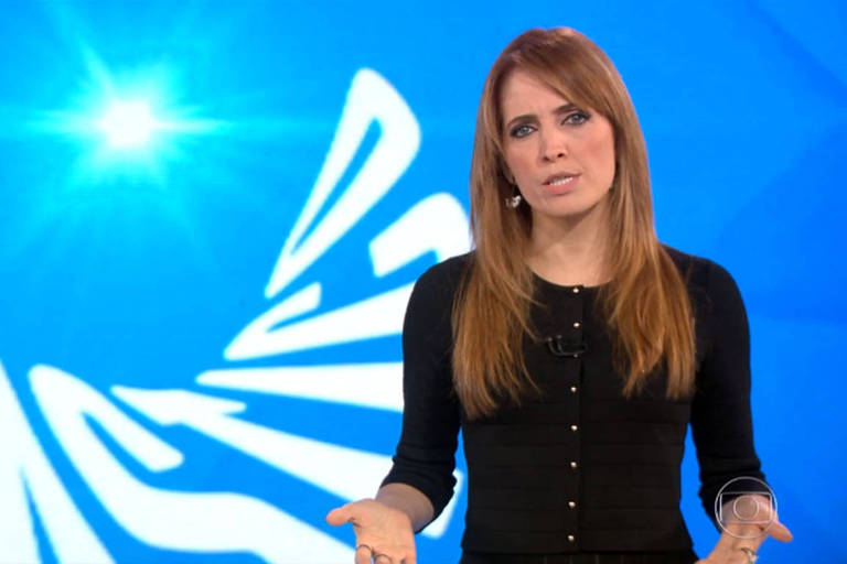 Poliana Abritta 2014-atual