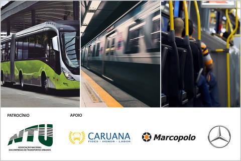 E Agora, Brasil? - Transporte Público
