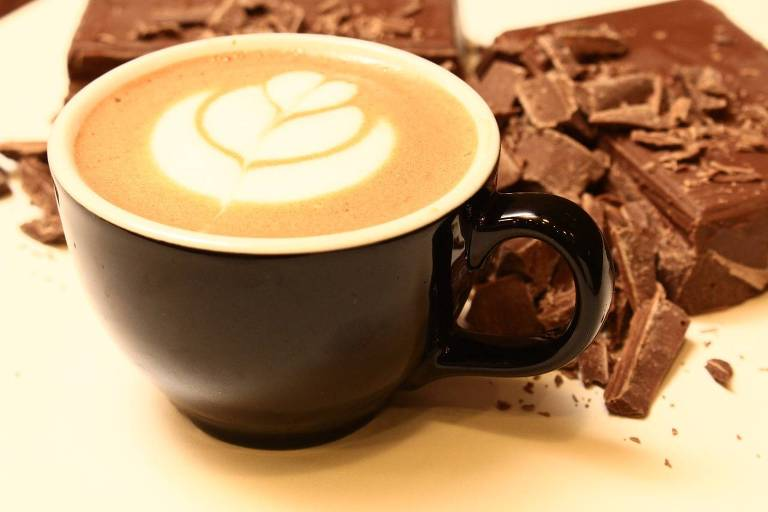 Café Minimalista