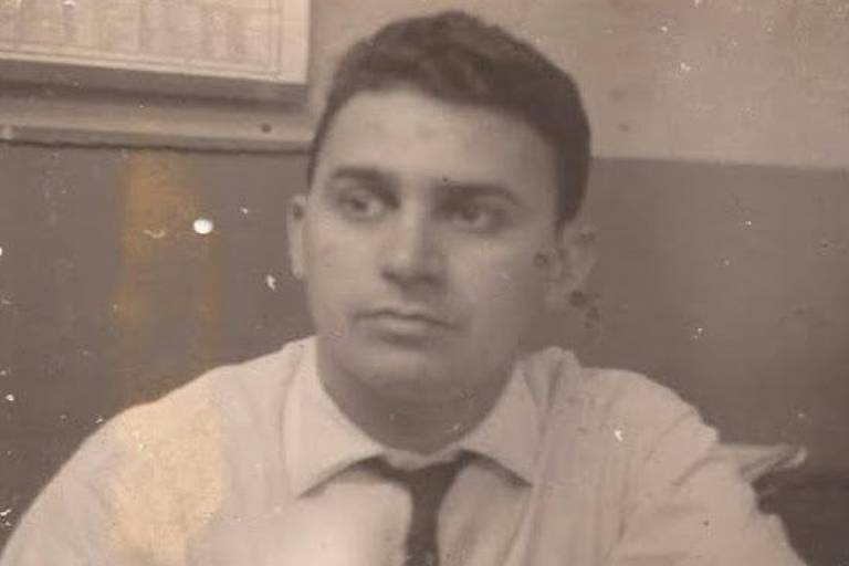 Ariosto Ferreira Sales (1937-2018)