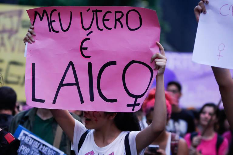 STF determina que padre pague R$ 398 mil por ter interrompido aborto legal de uma jovem