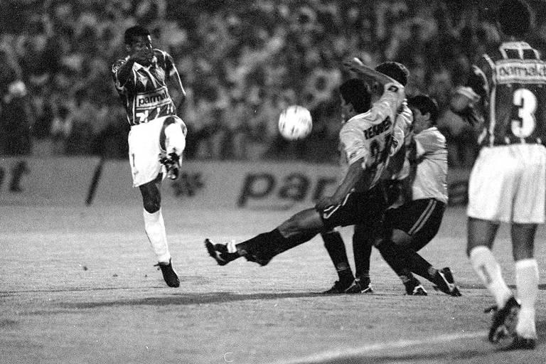 A relação entre Felipão e Palmeiras em 10 momentos