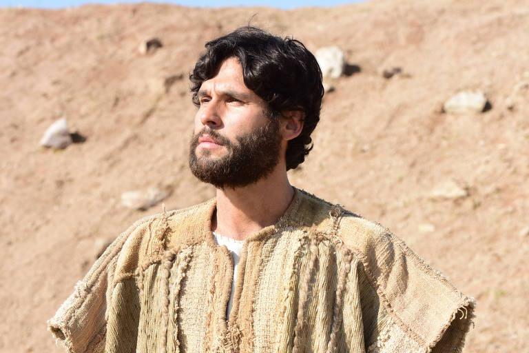 Jesus novela/RecordTV