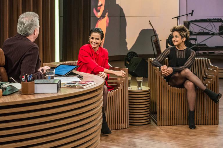 Conversa com Bial (2018) - Oficial