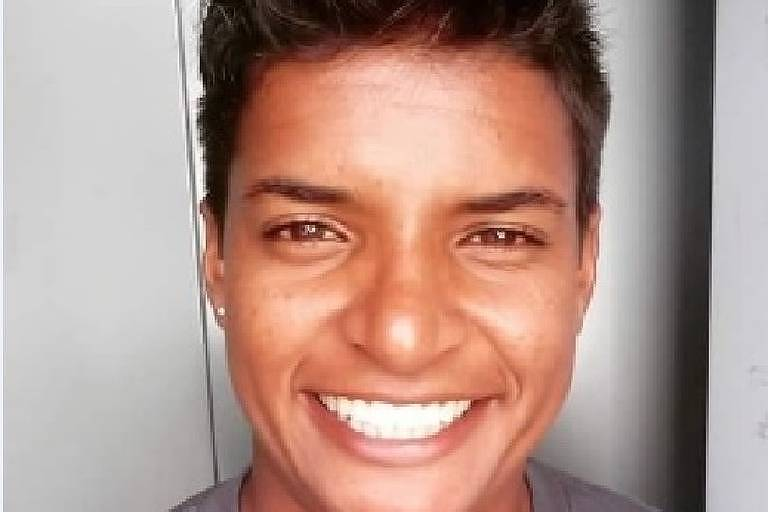 Policial Militar Juliane dos Santos, desaparecida em Paraisópolis