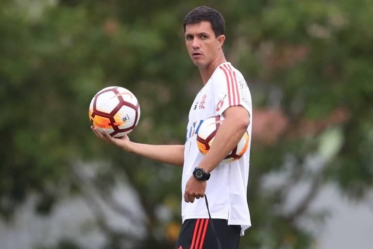 Mauricio Barbieri é formado em Esporte pela Universidade de São Paulo