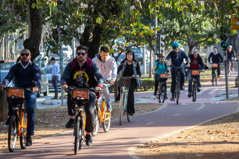 Governo Bolsonaro reduz tarifa de importação de bicicletas