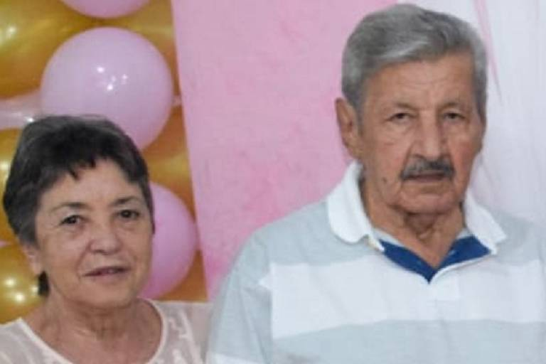 Wilson Félix (1945-2018) e Inês Soares de Macedo Félix (1949-2018)
