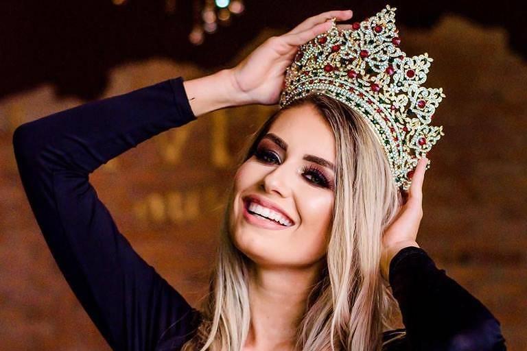 Etapa brasileira do Miss Mundo celebra 60 anos com 48 candidatas nesta quarta; veja fotos