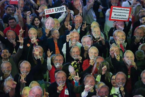 Comitê da ONU dá liminar pela candidatura de Lula, diz defesa